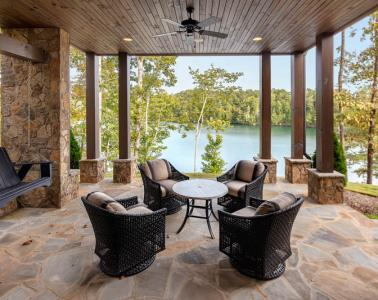 , Lot 23 Azealia ridge, The Cliffs at Keowee Falls